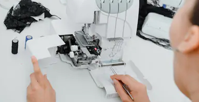 What is a Serger Machine Used For?