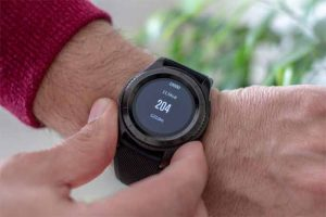 How do Smartwatch Steps Count?