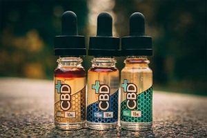What is the Difference Between CBD E-Liquid and CBD Oil