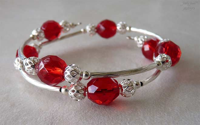 You are currently viewing How to Make a crystal Wrap Bracelet?
