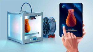 How Big can 3d Printers Print?