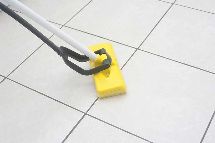 How to use a Sponge Mop?