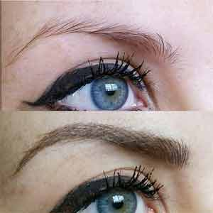 How the experts ensure perfect microblading results