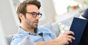 At What Age Do You Need Reading Glasses?