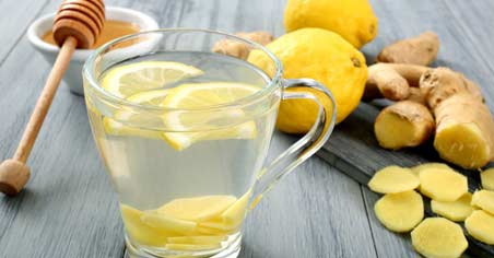 Hot Lemon Water Do For Weight Loss
