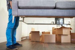 How to Make Moving Home Less Stressful