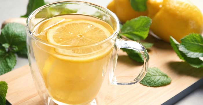 What Does Hot Lemon Water Do For Weight Loss?