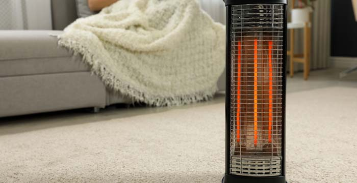 Energy Efficient Heaters: How to Properly Maintain Them to Keep Cost Down