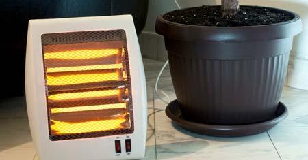 Energy Efficient Heaters