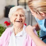 Firing a Caregiver Employed for Home Eldercare: Terminate an Employee Who is Incapable of Caring for an Elder