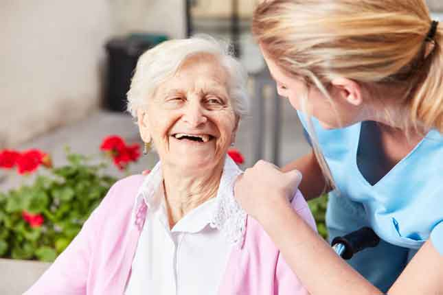 You are currently viewing Firing a Caregiver Employed for Home Eldercare: Terminate an Employee Who is Incapable of Caring for an Elder