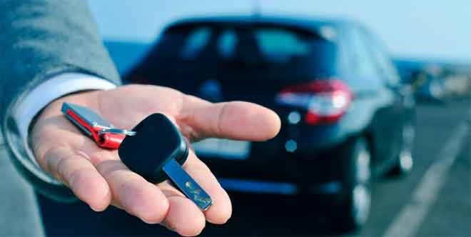 Important Choices for Car Rental Deals