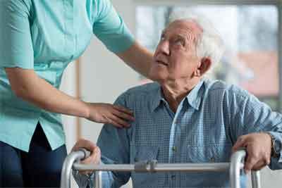 Caregiver Employee Lay-Offs