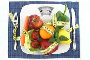 Healthy Weight-Loss Diet