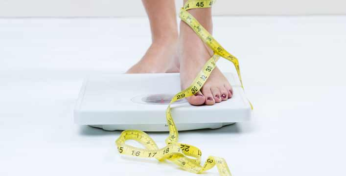 You are currently viewing How Does A Weight Scale Work?