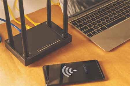 IP Routers Bring Your Networks Together