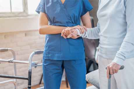 Valid Reasons for Firing a Caregiver