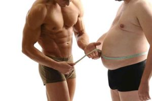 Read more about the article Who Needs a Gym to Lose Weight? Advice from a Former Chunky-Monkey