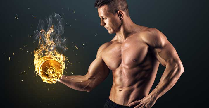 You are currently viewing How to Turn Tidying Up into a Fat Burning / Toning Session