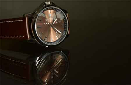 Men's Baume and Mercier Watches Have Classic Appeal