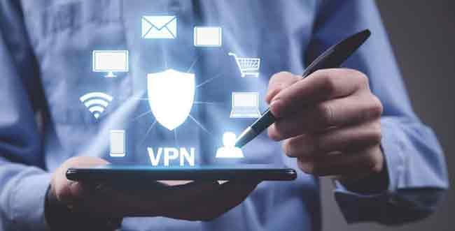 Virtual Private Network Program