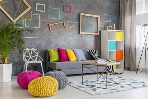 Color Schemes and Painting Help from Paint Manufacturers