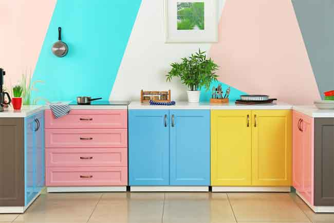 You are currently viewing Colorful Furniture and Decor: Color Schemes and Painting Help from Paint Manufacturers