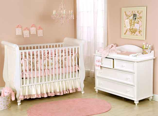 Read more about the article How to Find Antique Baby Furniture