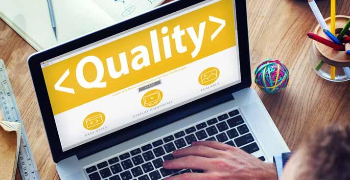 Quality Assurance Best Practices