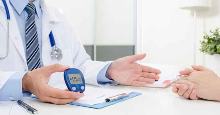 A New Way to Diagnose Diabetes