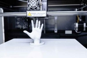 Read more about the article FlashForge 3D Printer Review