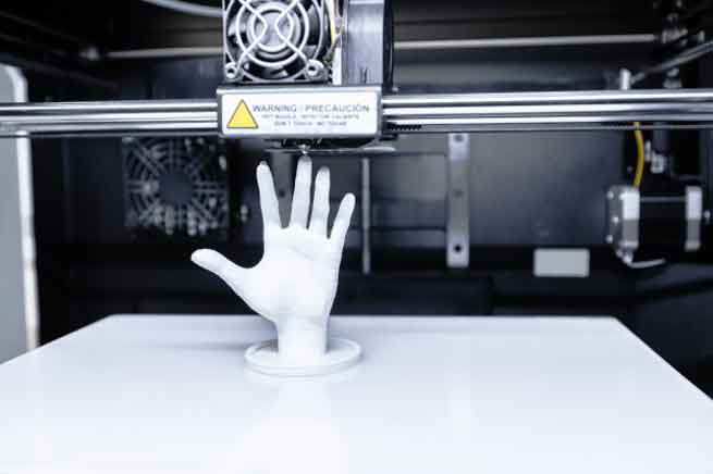 You are currently viewing FlashForge 3D Printer Review