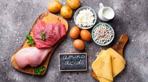 Read more about the article How to Lose Weight with Amino Acids?