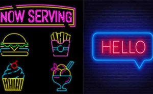 Read more about the article Differences Between Neon and LED Signs