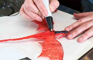 Read more about the article Few Things You Need for your 3d Pen Art
