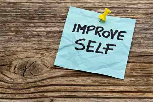 Make a Plan of Action for Self-Improvement