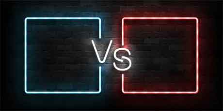 Neon vs LED - What's the difference